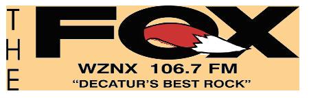 106.7 The Fox