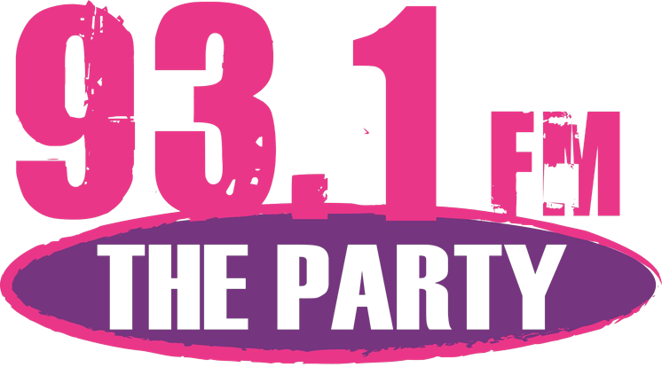 93.1 FM The Party