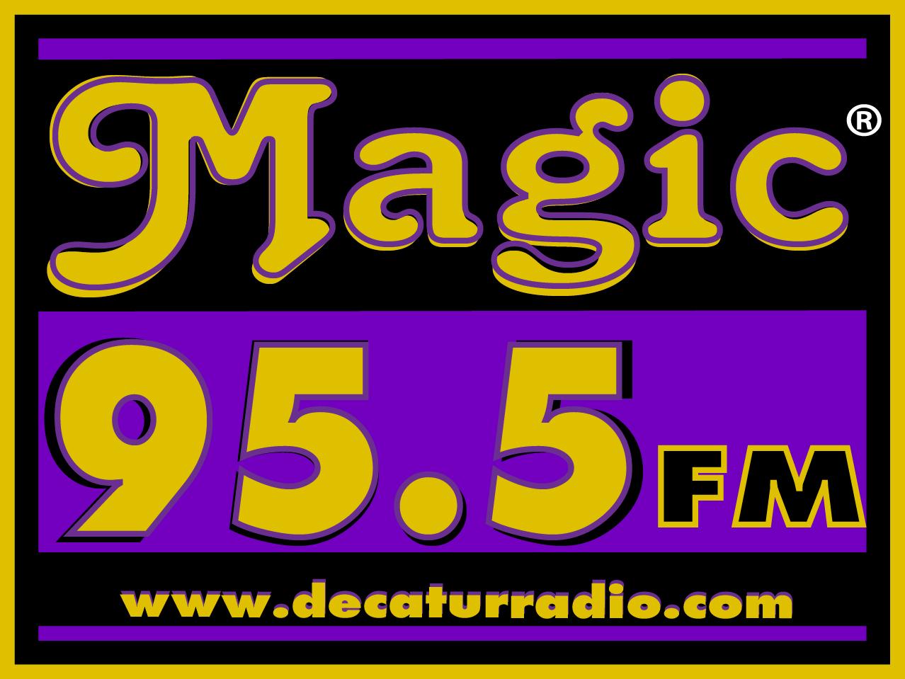 Magic 95.5 FM